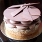 Douceur chocolat - Heavenly chocolate cake